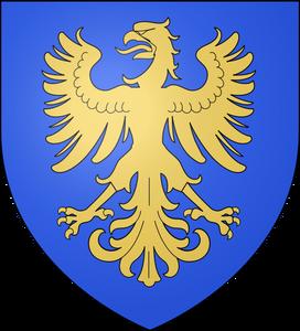 Ravenclaw- symbol domu: orzeł; cechy typowe w domu: mądrość, bystrość, inteligencja, roztropność, kreatywność, oryginalność, akceptacja innych