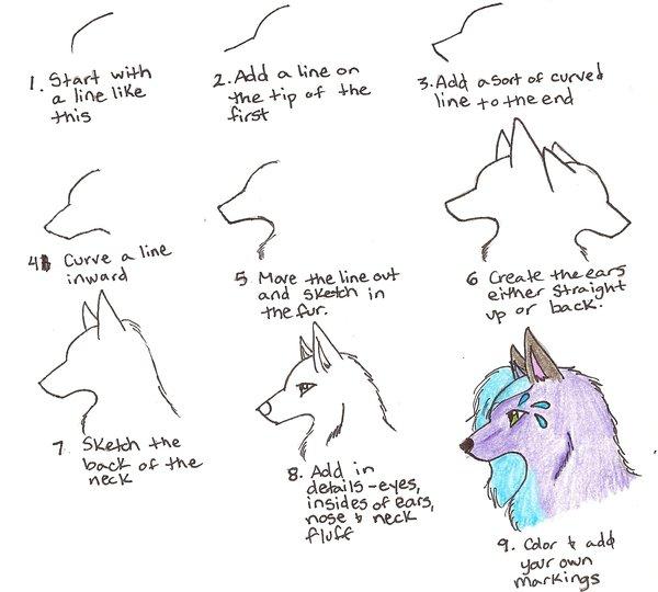 Dla lubiących rysować:3