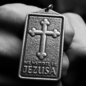 Nie wstydzę się Jezusa i mojej wiary!