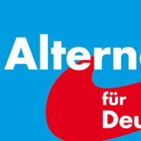 Zwolennicy AfD