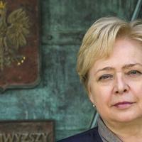 Bronimy I prezes SN Małgorzaty Gersdorf