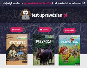 test-sprawdzian.pl
