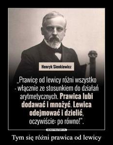 Co Sądzicie O Cytacie Henryka Sienkiewicza Zapytajonetpl