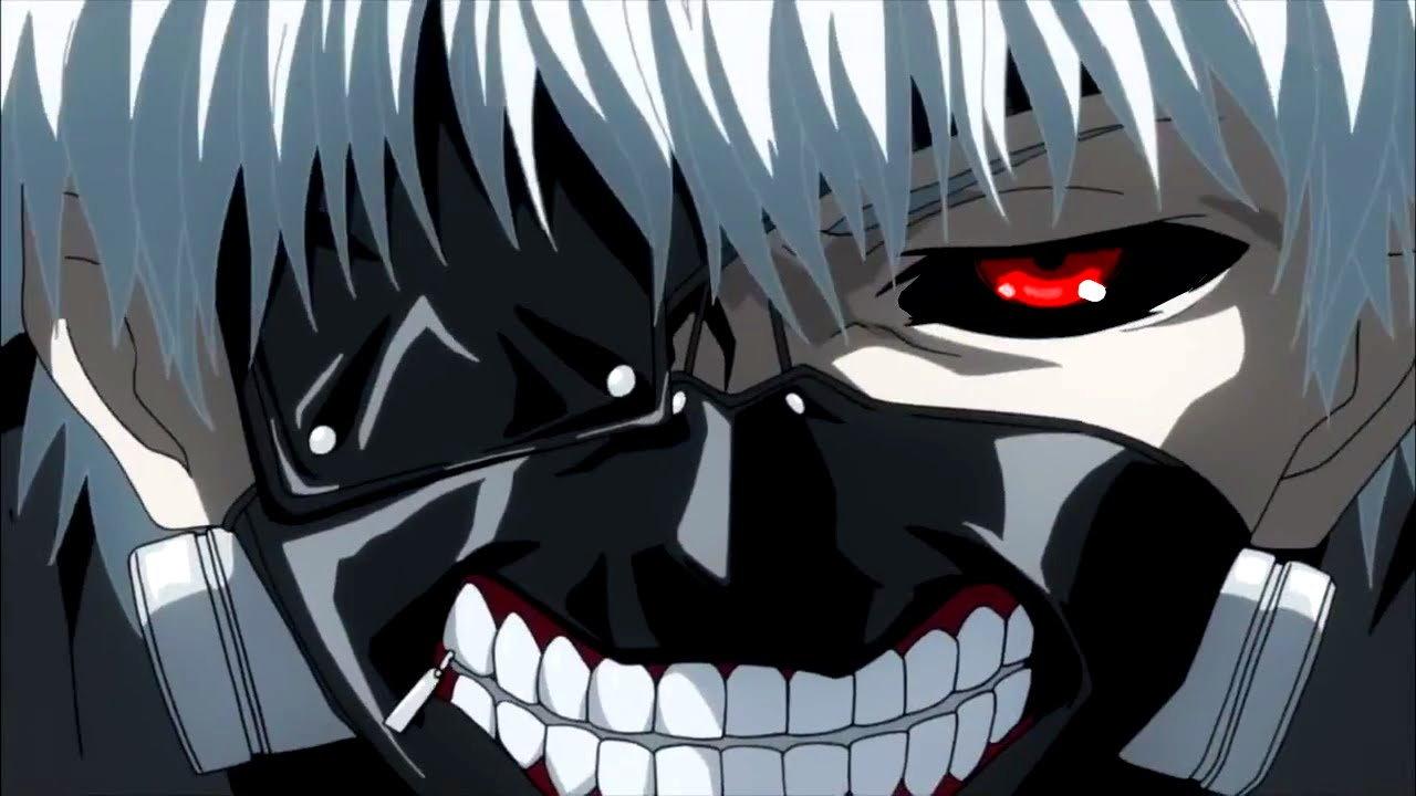 Fani anime i mangi Tokyo Ghoul