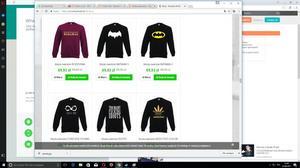 412747a98e Jakie znacie sklepy internetowe z bluzami  - Zapytaj.onet.pl -