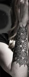 Ile Może Kosztować Tatuaż Na Przedramieniu Zapytajonetpl