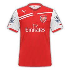 Klub fanów Arsenalu!