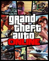 Grand Theft Auto V Online ( PC )