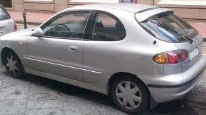 3 Drzwiowy Hatchback