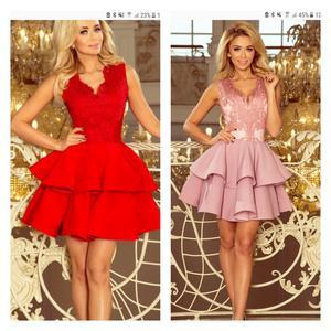 9520269795 Która sukienka ładniejsza na bal - Zapytaj.onet.pl -