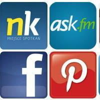 Zapytaj na serwisach społecznościowcyh