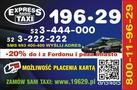 Radio Taxi Express