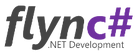 Flync#.NET Development