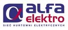 Alfa Elektro Sp. z o.o. Sieć hurtowni elektrycznych