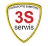 POGOTOWIE ZAMKOWE 3S-SERWIS, usługi ślusarskie