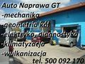 Auto Serwis GT