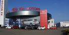 KIA Salon i Serwis - Autoryzowany Dealer KIA AS Motors Warszawa - Nadarzyn