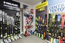 Muszak Ski - Sklep sportowy, wypożyczalnia, serwis narciarski i rowerowy
