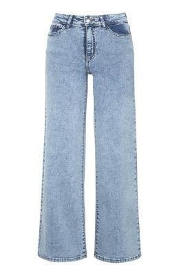 Happy Holly Mocno rozciągliwe dżinsy ze stretchem  Peggy light blue denim