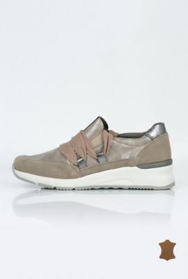 Wygodne buty z oryginalnymi sznurówkami