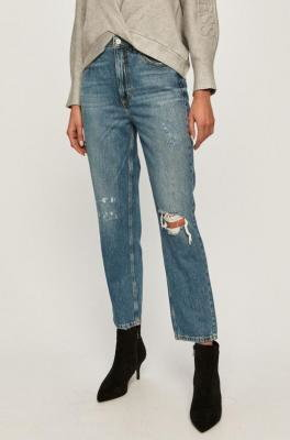 Guess Jeans - Jeansy Mom Jean