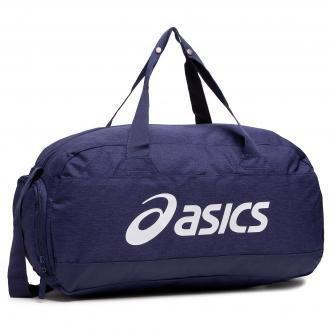 Torba ASICS - Sports Bag S 3033A409 Peacoat 400
