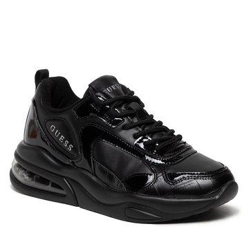 Sneakersy GUESS - FL8FEV SMA12 BLACK