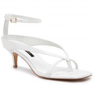 Sandały GINO ROSSI - 119AL4717 White