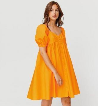 Damska sukienka