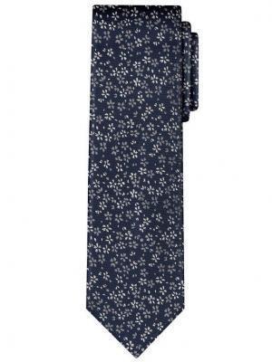 Vistula Krawat Clark XY1024 Granatowy