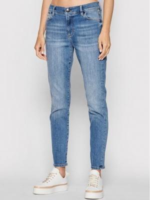 Joop! Jeans Jeansy 58 Jjp640 Sol 30027474 Niebieski Slim Fit