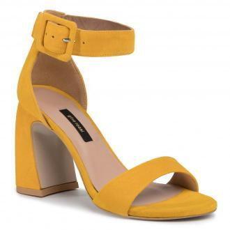 Sandały GINO ROSSI - Sin -DS6-0760-2100-0 11