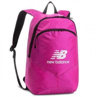 Plecak NEW BALANCE - NTBBAPK8PK  Pink