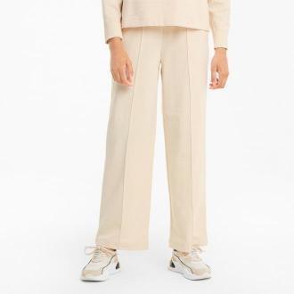 PUMA Damskie Spodnie Paperbag Infuse, rozmiar XXS, Odzież