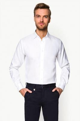 Koszula Biała Ester 3