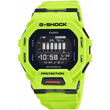 Zegarki & Biżuteria  G-shock  GBD-200-9ER