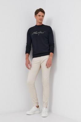 Emporio Armani - Sweter wełniany