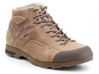 Buty trekkingowe Garmont Miguasha Nubuck GTX 481242-218