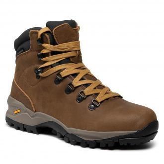 Trekkingi CMP - Astherian Trekking Shoes Wp 30Q4647  Arabica Q925