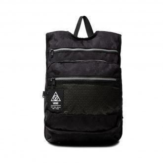 Plecak VANS - Low-Pro Back VN0A4TPO29B1 Black Camo