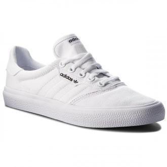 Buty adidas - 3Mc B22705 Ftwwht/Ftwwht/Goldmt