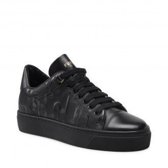 Sneakersy FURLA - Hikaia Low YE51HKL-BX0072-O6000-9-001-20-Al-3500 S Nero