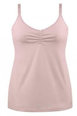 Mitex Easy Tank Koszulka klasyczna, pink