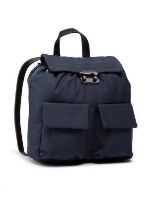 Pepe Jeans Plecak Patty Backpack PL031214 Granatowy