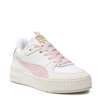Sneakersy PUMA - Cali Sport Frosted Hike Wn's 380948 01 Puma White/Marshmallow