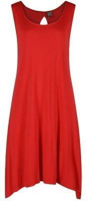 sukienka BENCH - Restore Red (RD062)