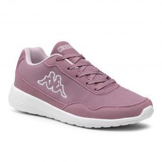 Sneakersy KAPPA - Follow Nc 242495 Lila/White 2310