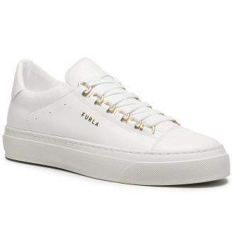 Sneakersy FURLA - Hikaya Low YD69HKL-Y62000-01B00-1-007-20-AL Talco h