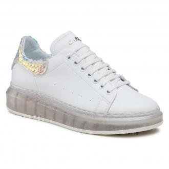 Sneakersy CARINII - B5118/T L46-P29-000-C24