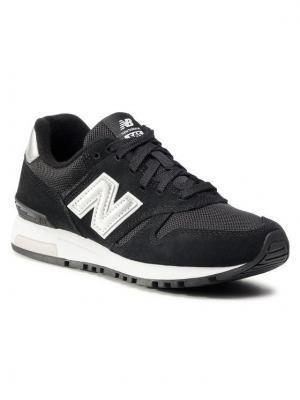New Balance Sneakersy WL565KGW Czarny